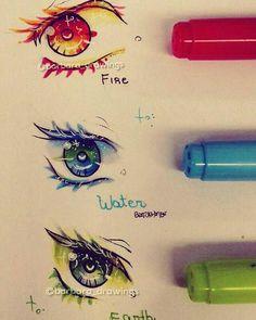 Tipy Na Kreslení, Úžasné Kresby, Jednoduché Kresby, Kreslení Tváří, Kresby Postav, Kresby Tužkou, Nápady Na Kreslení, Dark Art, Techniky Kreslení