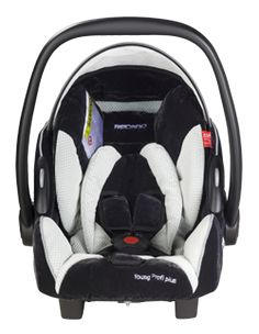 Recaro infant seat! My future babies can be safe too.