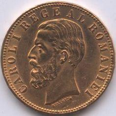 20 lei 1890