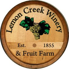 Visit Lemon Creek Winery's tasting rooms, vineyard, and u-pick fruit farm on the southwest Michigan shoreline for an unforgettable Pure Michigan experience.