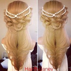 Endless Madhouse!: Magnificent Medieval Hairstyles!!!