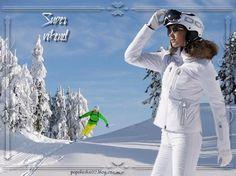 """Photo from album """"зима-картинки"""" on Yandex. Views Album"""