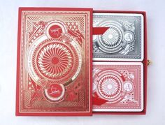 Christian Louboutin RARE goodies playing cards card game NEW in box set AMAZING | eBay