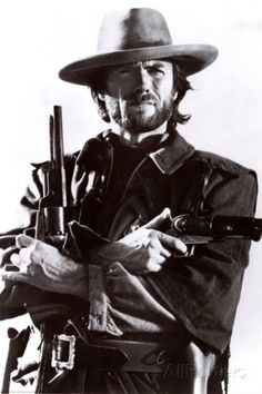 """Clinton """"Clint"""" Eastwood, Jr. (born May 31, 1930) is an American actor, film director, producer and composer."""