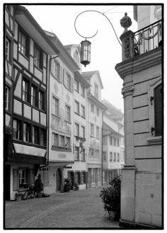 Altstadt Wil