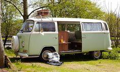 Camper Volkswagen...