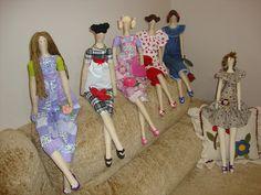 ♫♪ Vani e suas irmãzinhas!!!♫♪ by ✂✂✂✿♥ ANGELA MONI ♥✿✂✂✂, via Flickr