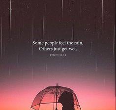 Bazı insanlar yağmuru hisseder diğerleri sadece ıslanır... Karma Quotes, Qoutes, Me Quotes, English Phrases, Poetry Quotes, Bobby, Positive Quotes, Depression, Girly