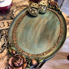 N. AKA Show Plates, Antique Stained Glass Windows, Rustic Vintage Decor, Framed Burlap, Antique Picture Frames, Gold Leaf Art, Decoupage Box, Shabby Chic Crafts, Decorative Mouldings