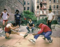 Documental Style wars en Español. La historia del hip-hop | #photography #video #hip-hop