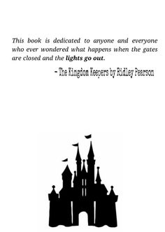 The Kingdom Keepers by Ridley Pearson. All about Disney! <==This series is really fantastic.  I can imagine all the places like I'm really strolling through the parks, and as a past performer at Magic Kingdom, I loved when I knew the employee-only areas they explored/hid.