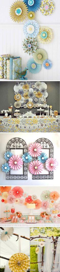 DIY的创意婚Ķ……_来自戴莉vivian的图片分享-堆糖
