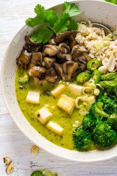 35 Easy Vegan Weeknight Dinners 9