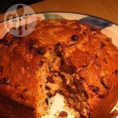 Quick & Easy Fruit Cake