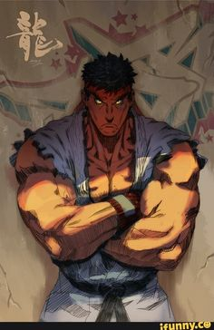 #streetfighter, #by, #brolo, #realgame