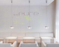 Bei den Decken- und Pendelleuchten der Serien Lighting Curling Leuchtenfamilie werden zeitlos elegante Formen mit moderner LED Technologie kombiniert. Dies und die Verwendung von intelligenten Gestaltungsdetails machen die Curling zum Downlight und...