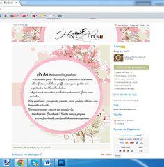 Graça Layouts eTemplates para blogger e Kit Elo 7