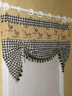 Auctiva Image Hosting Dining Room Makeover Pinterest - French country valances
