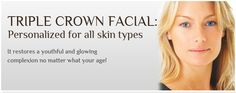 Joanna Vargas Triple Crown Facial - NYC $250 or $400 with Joanna!