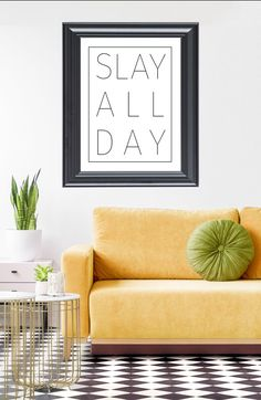 Spice them up before family arrives for the holidays with instant prints from KNS Digital. Pin now then purchase and print later! Modern Prints, Modern Wall Art, Modern Office Decor, Slay All Day, Boho Bedroom Decor, Buying A New Home, Printable Wall Art, Wall Prints, Decor Ideas