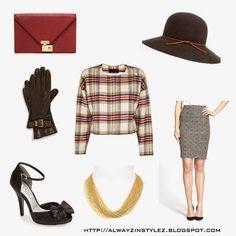 Alwayz In Stylez: Holiday Outfit Ideas