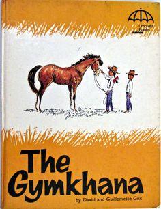 The-gymkhana-umbrella-books