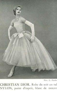 Christian Dior Vintage dress