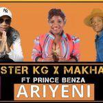 Master KG & Makhadzi – Ariyeni Ft. Music Download, Download Video, Amanda Black, Dear God, Dj, Prince, Album, Reading, Movie Posters