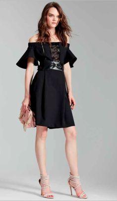 SS 17 Luxury Collection AnnaRita N