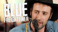 """LUKE BELL - """"Blue Freightliner"""" (Live at Base Camp in Coachella Valley, ..."""