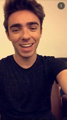 Nathan's snapchat