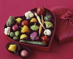 Dietas exóticas que cuidan de tu corazón: Las mejores dietas para el corazón
