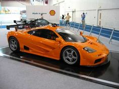 Top 10 Fastest Cars in the world 2011-2012