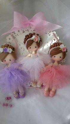 clay fairy
