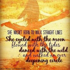 I wish I had understood this about myself in my twenties. Stop self recrimination women!