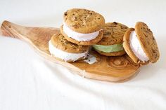 Ice Cream Sandwiches Make the Perfect Summer Dessert | OMG Lifestyle Blog