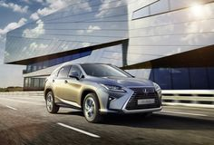 Lexus announces their line-up for the September Frankfurt Motor Show. Lexus will premiere their European models at next month's Frankfurt Motor Show. Topping the list will be the 4th Gen RX SUV with a more stylistic body and under the hood a 2 liter turbocharged gas engine with a minimum of 228 horsepower. Also shown will be the 2016 GS sedan also with the 2 li...