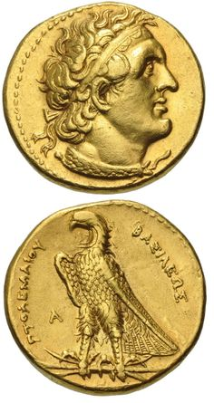 Energy Efficient Home Upgrades in Los Angeles For $0 Down -- Home Improvement Hub -- Via - Gold coin, diadem Head of Ptolemy 1ER, Minted in Alexandria, ca 594 B.C.