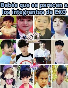 Read 040 from the story 🌈 Memes EXO🌈 by (🌹) with reads. Exo Chanbaek, Kim Minseok, Chanyeol, 100 Memes, Exo 12, Drama Memes, Memes Funny Faces, All The Things Meme, Kpop Exo
