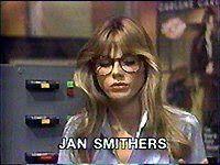 Jan Smithers | jan smithers