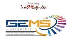 """IamSMEofIndia warmly invites you to """"Transforming Gems to Ornaments""""  A day long unique session with specialists who facilitate you in   Creating awareness on the #Business risks in present times and creating awareness on Lean #Manufacturing Program. For complete details visit:"""