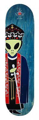 "#Alien workshop mystery school bishop #skateboard deck - #8.25"" + free griptape,  View more on the LINK: http://www.zeppy.io/product/gb/2/282242036043/"