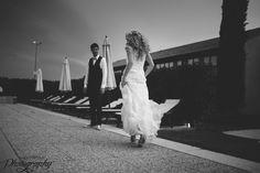 Hey baby, I love you! #dance #bride #groom #weddingday | @AliceCoppola Photographer