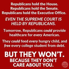 But they always need money. Tax breaks for the rich. BITCH you got money you greedy assholes. GO FUCK YOURSELF, tax it and feed the poor wanna-be Christian fucks.