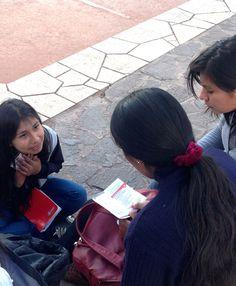 Misión Cusco