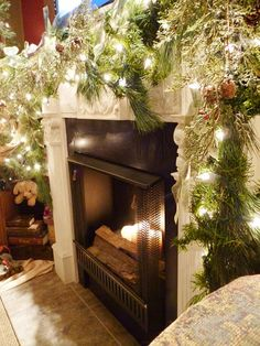 Love - Christmas decor