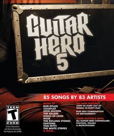 Guitar Hero 5 The Last Good Game