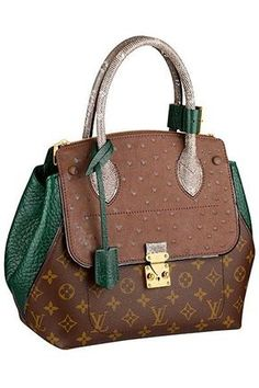 Louis Vuitton Handbags Collection