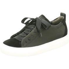ee4a89afc177 Damen Sneaker von Paul Green blauschwarzweiß   9010095288772 - Kategorie   Damen Sale Innen ist der