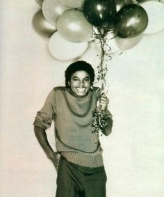 Feliz Cumpleaños Michael Jackson